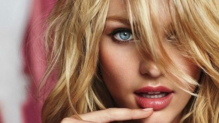 En güzel Candice Swanepoel resimleri
