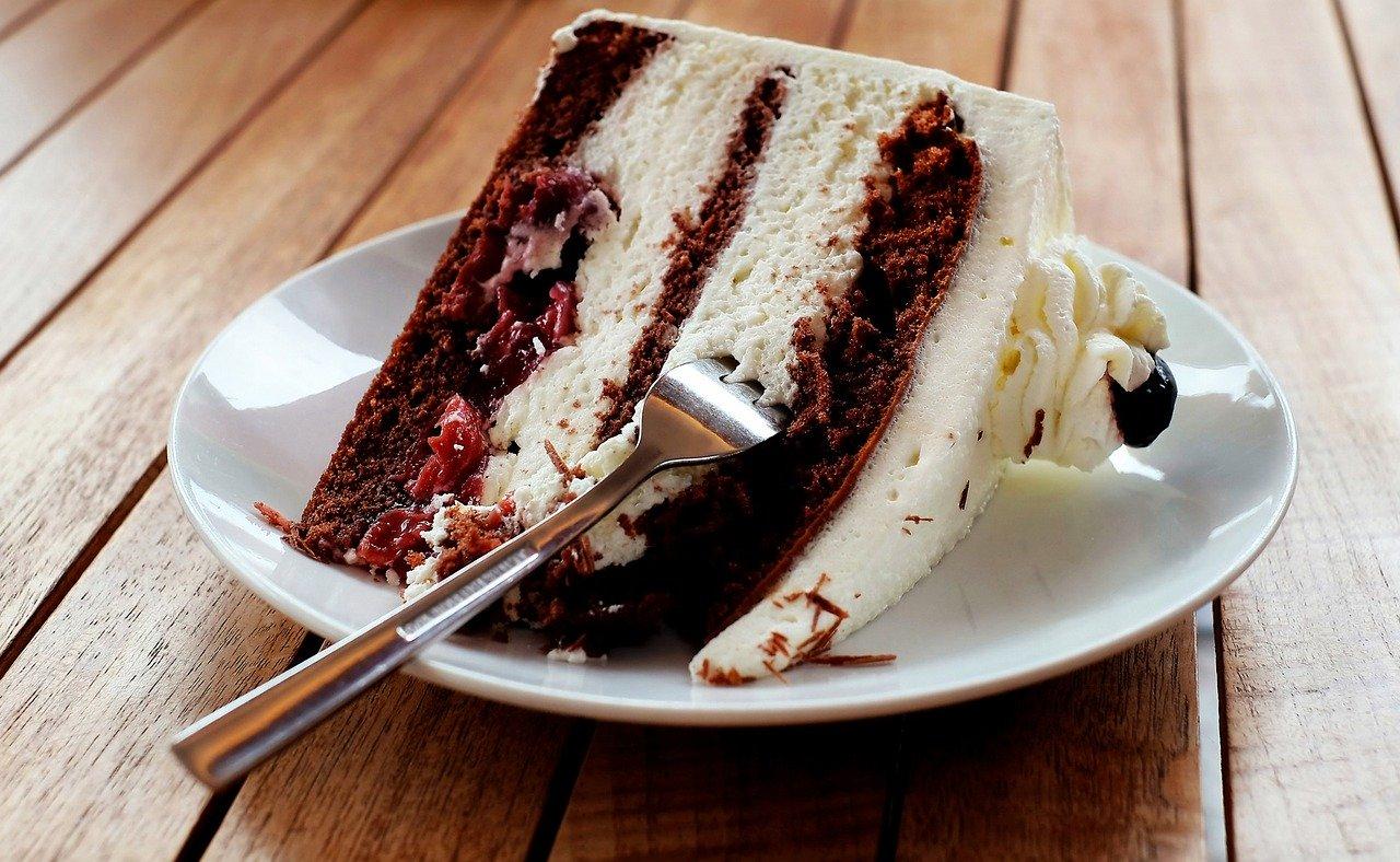 En güzel pastalar
