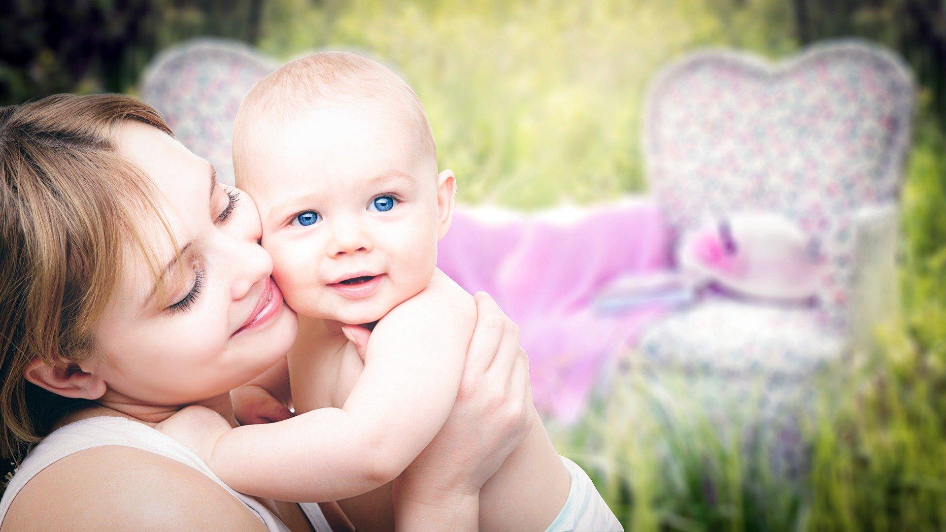 Bebekler ve anneleri