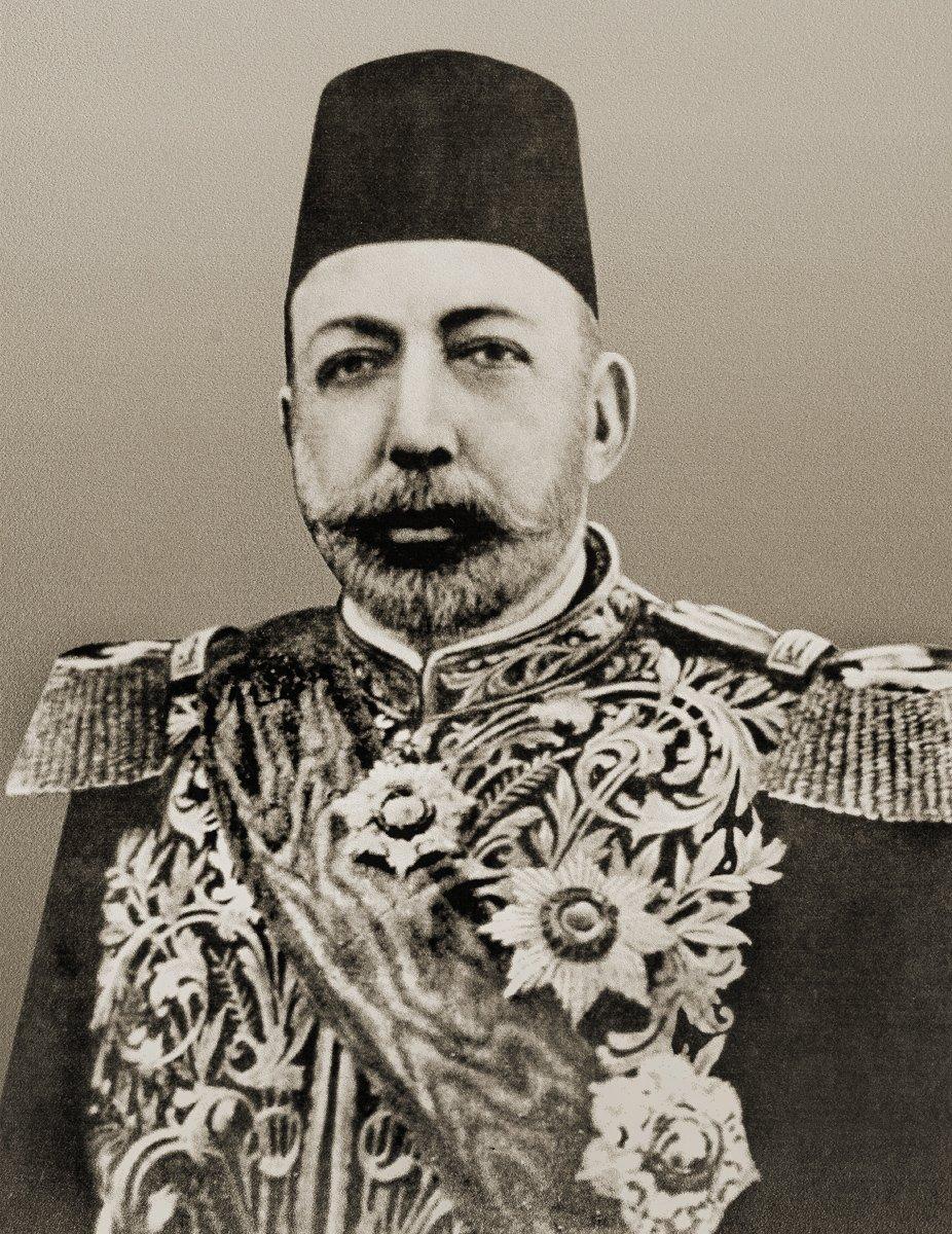 V. Mehmed