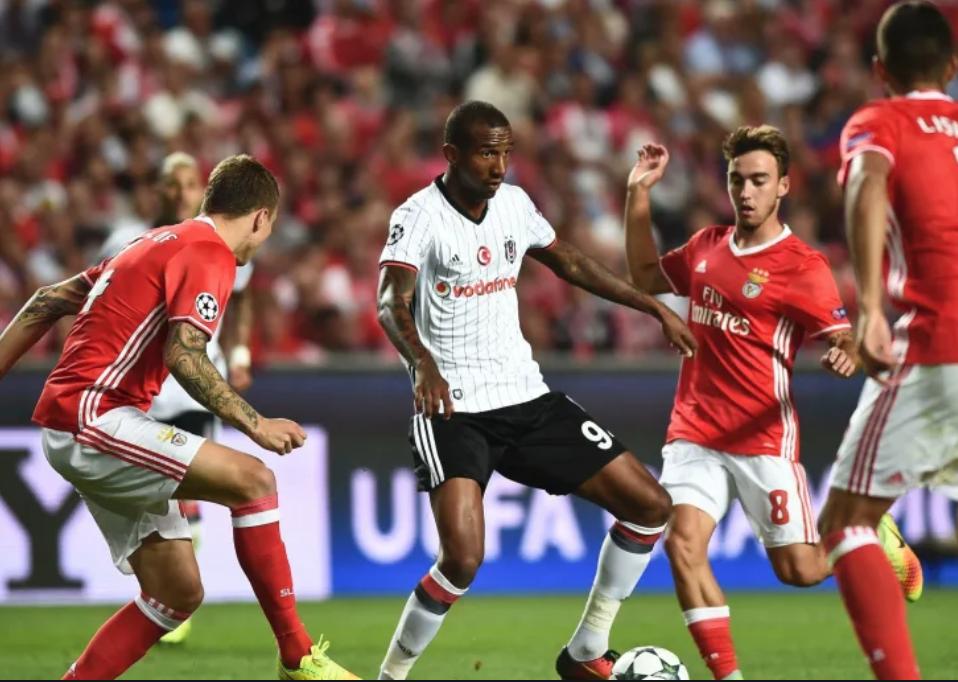 Beşiktaş 2016 sezonu
