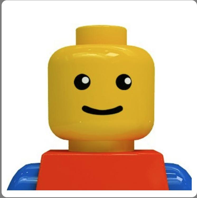 Lego profil resimleri