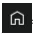 Spotify ana sayfa ikonu