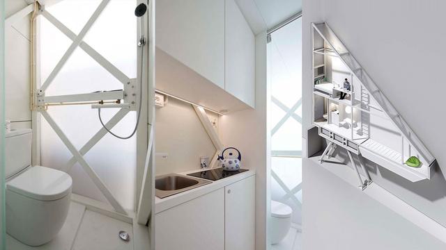 En ilginç ev tasarım fikirleri