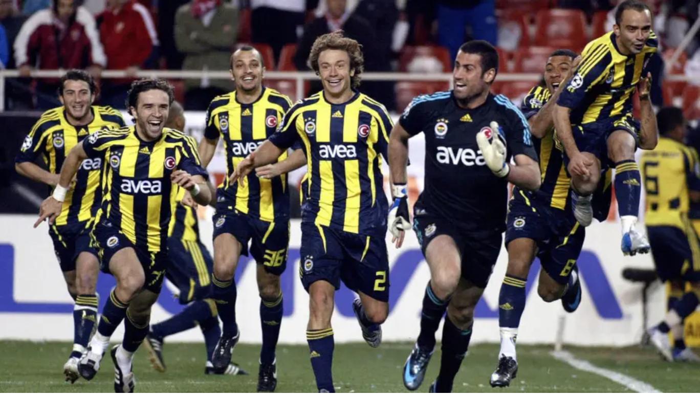 Fenerbahçe-Sevilla