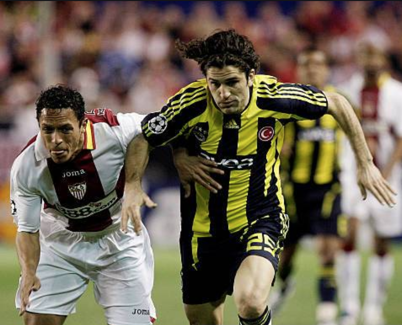 Sevilla-Fenerbahçe