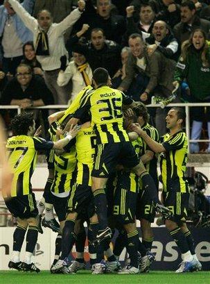 Gol Sevinci