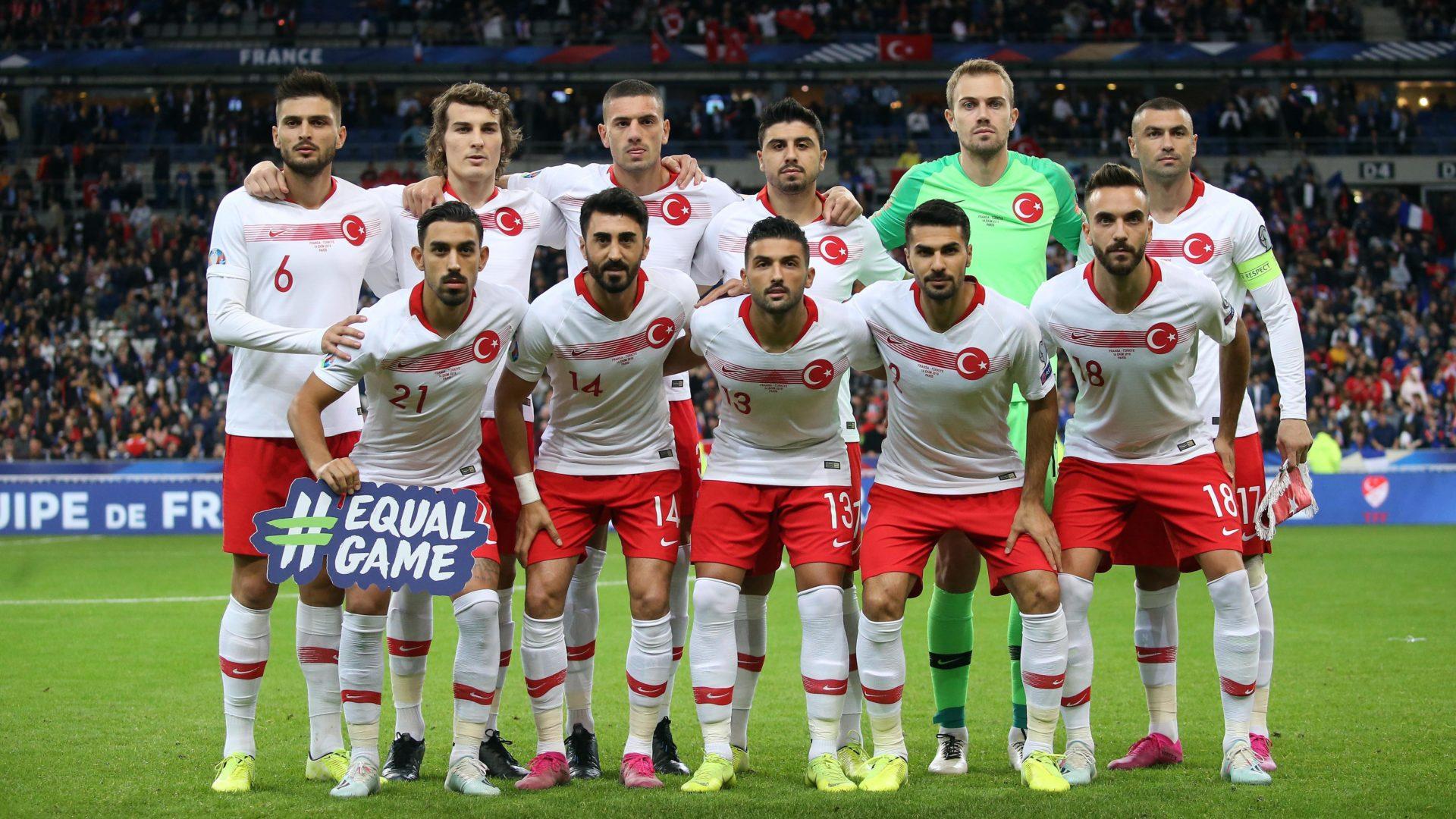 Türkiye milli takım