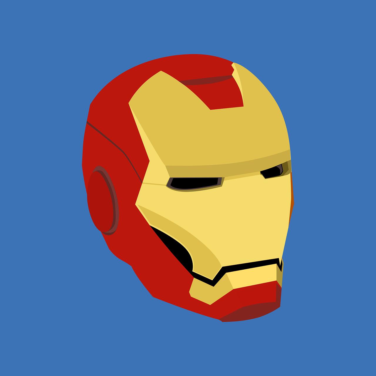 İronman profil resmi