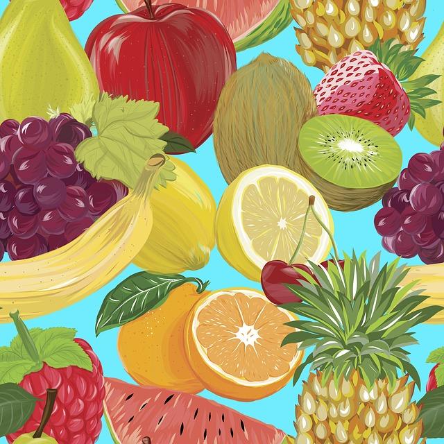 Ünlü ressamların meyve tabağı çizimleri