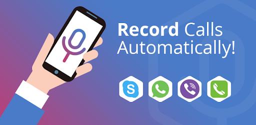ACR telefon kayıt uygulaması